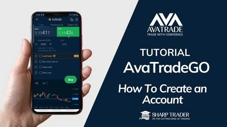 AvaTradeGO has become the best mobile trading app